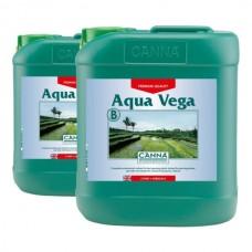 Canna Aqua Vega A + B 10 litres