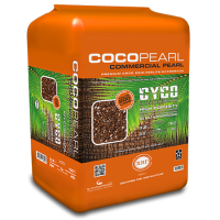 cyco coco pearl 200L medium
