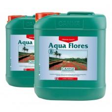 Canna Aqua Flores A + B 10 litres