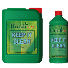 Dutchpro Keep it clean 5ltr
