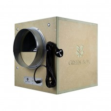 green box box fan 12inch 4250m3