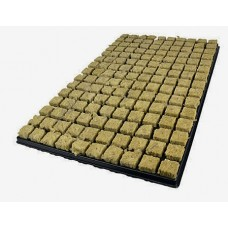 "Grodan SBS Cubes 1/2"" tray of 150"