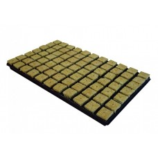 "Grodan SBS Cubes 1"" tray of 77"