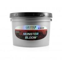 monster bloom 2.5kg grotek