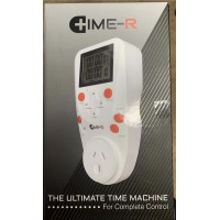 +IME-R digital timer