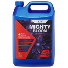 CX Mighty Bloom Enhancer 5ltr