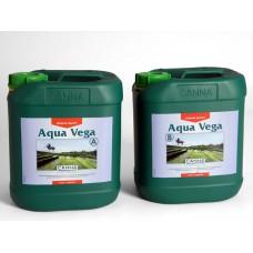 Canna Aqua Vega A + B 5 litres