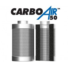 GAS CarboAir 50 100 330 Filter