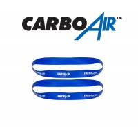 CarboAir Pre-Filter Bands (small)