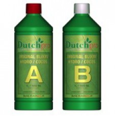 Dutchpro Original Bloom Hydro/Coco A+B 1lt