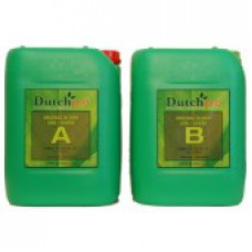 Dutchpro Original Bloom Soil A+B 10lt