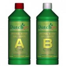 Dutchpro Original Bloom Soil A+B 1lt