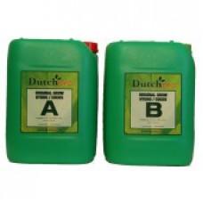 Dutchpro Original Grow Hydro/Coco A+B 10lt