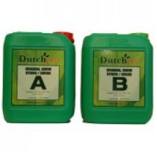 Dutchpro Original Grow Hydro/Coco A+B 5lt