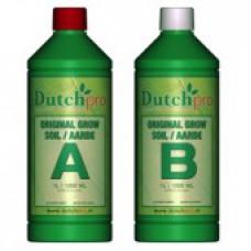 Dutchpro Original Grow Soil A+B 1lt