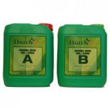 Dutchpro Original Grow Soil A+B 5lt