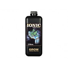 Growth Tech Ionic Grow Hard Water 2lt