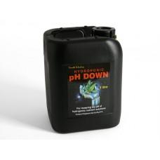 Growth Tech pH Down 5ltr