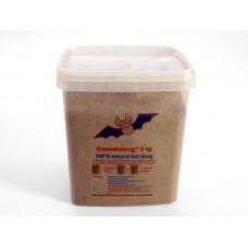 Guanokalong Natural Bat Guano 5kg