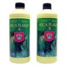 House & Garden Aqua Flakes A+B 1lt