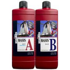 Mills Basis A+B 1lt