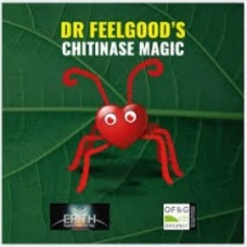 Dr Feelgood's Chitinase Magic 0.94lt