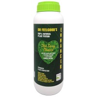 Dr Feelgood's 100% Natural Plant Potion 0.94lt