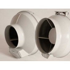 Extractor Fans, various sizes from 100-315mm