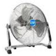 """Floor standing air circulator fan, 3 sizes from 9""""-16"""""""