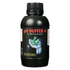 Growth Tech pH Buffer 4 250ml