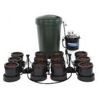 I.W.S 12 pot dripper system
