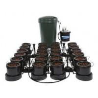 I.W.S 24 pot dripper system