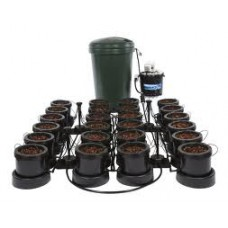 I.W.S 24 pot dripper system