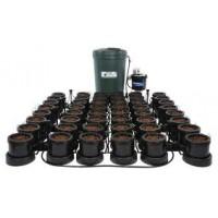 I.W.S 48 pot dripper system