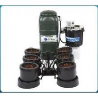 I.W.S 6 pot dripper system
