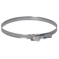 Jubilee Clips, various sizes from 150mm to 250mm