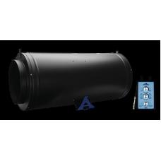 Mountain Air EC Whisper Silencer fan 150mm