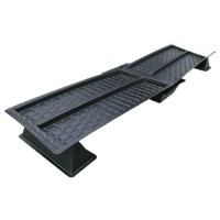 MD602 2 Tray 6'x3' multiduct system