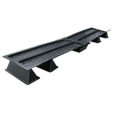 MD802 2 tray 8'x3' multiduct system