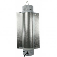 Omega Air-cooled tube 150mm