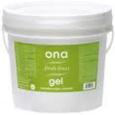 ONA Fresh Linen Or Polar Crystal Gel 4ltr
