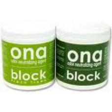 ONA Fresh Linen Or Polar Crystal Block