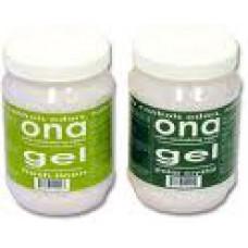 ONA Fresh Linen Or Polar Crystal Gel 1ltr