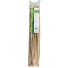 Bamboo canes 4ft pack of 25