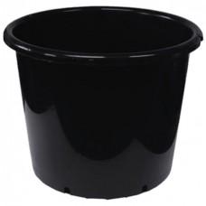 Round pot 15lt