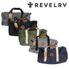 REVELRY The Overnighter 28 litre bag