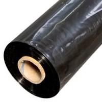 Black White sheeting 10mtr
