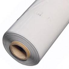 White Black White sheeting 10mtr roll