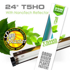 Sun Blaster T5HO 2ft combi pack
