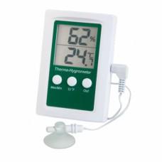 Thermo/hygro meter